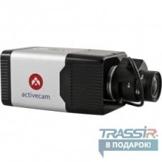 ActiveCam AC-D1020 – сетевая Box-камера с 1080p в реальном времени