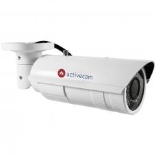 ActiveCam AC-D2053ZIR3 – 5 Mpix IP-камера с ИК-подсветкой и DWDR