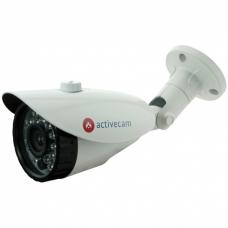 ActiveCam AC-D2101IR3 – уличное решение сетевая Bullet-камера 1Мп.