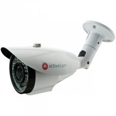 ActiveCam AC-D2103IR3 – Уличная сетевая IP-камера с ИК-подсветкой.