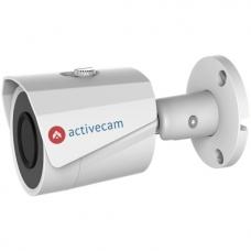 ActiveCam AC-D2121IR3 – Уличная сетевая камера с ИК-подсветкой.