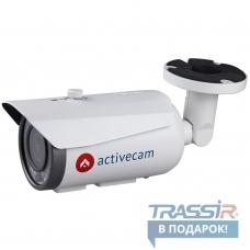 ActiveCam AC-D2123IR3 – FullHD буллет с ИК-подсветкой