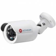 ActiveCam AC-D2141IR3 – Уличная сетевая 4Мп камера с миниатюрным дизайном.