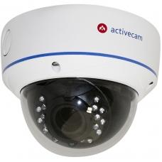 AC-D3023IR2 – сетевая FullHD-камера с ИК-подсветкой и DWDR