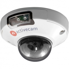 5Мп вандалостойкая IP-камера с ИК-подсветкой AC-D4151IR1