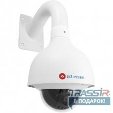 ActiveCam AC-D6024 – сетевая 2Мп камера с нагревателем