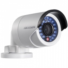 HikVision DS-2CD2042WD-I – Уличная IP-камера с WDR 120дБ и ИК-подсветкой.