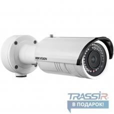 RealTime FullHD и моторизированный объектив? HikVision DS-2CD4224F-IZS