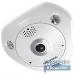 6Мп FishEye-камера с ИК-подсветкой? HikVision DS-2CD6362F-IS с мультиканальным режимом работы