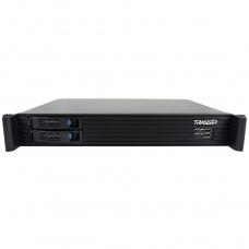 IP-видеорегистратор TRASSIR MiniNVR AF 16 RE