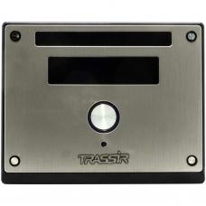 IP-видеорегистратор TRASSIR MiniNVR Hybrid 18