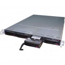 Сервер автоматической диагностики TRASSIR Cloud Server