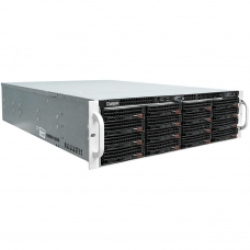 IP видеорегистратор TRASSIR UltraStation 16/3